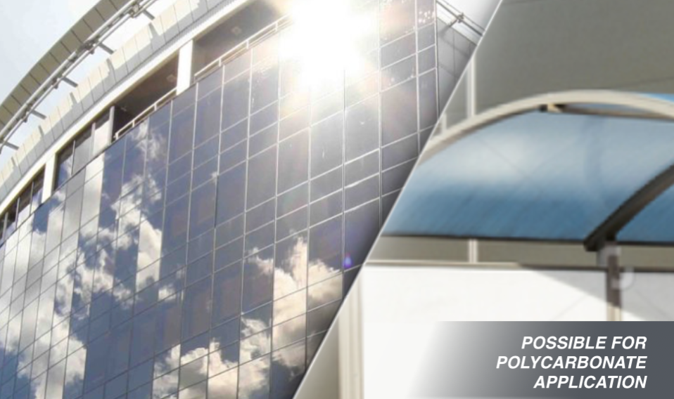 SOL 332 - Protection solaire 79%