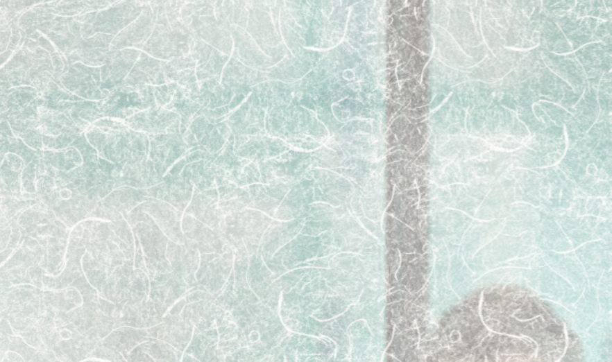 INT333 - Cocoon blanc